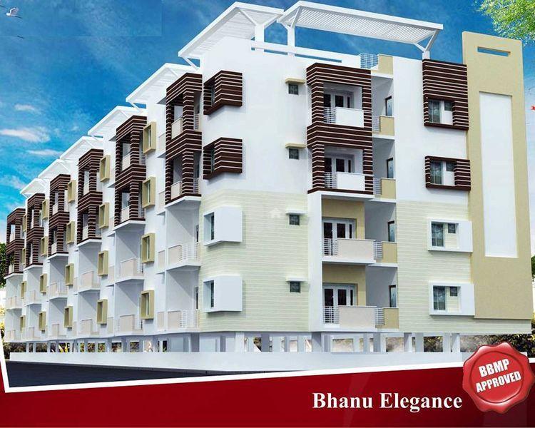 Vancouer Bhanu Elegance - Elevation Photo