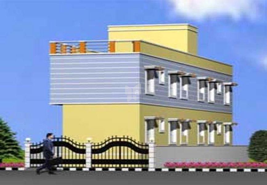 Bharathi Arunodayam - Project Images