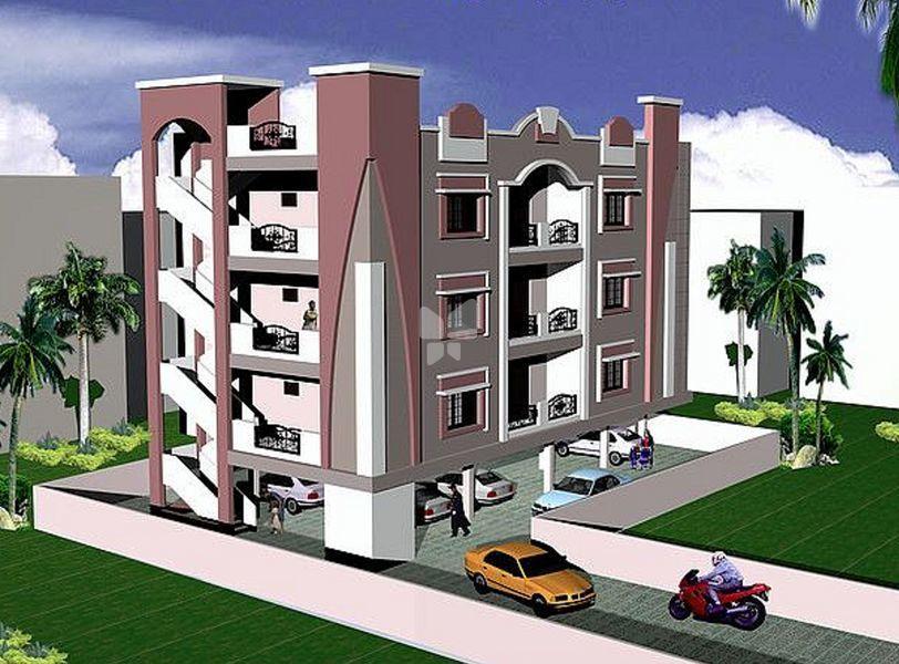 Sai Vamsee Chandravathi Residency - Project Images