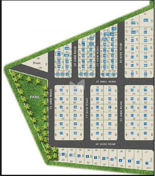 ABI Century Square Phase I - Master Plan