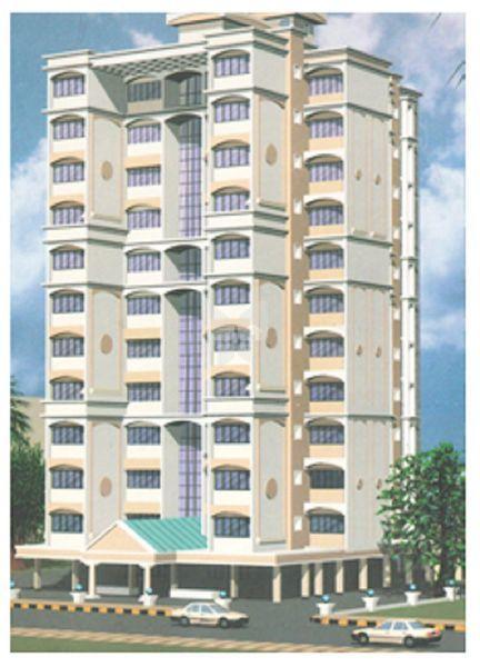 Ashtavinayak Amtulla Apartments - Project Images