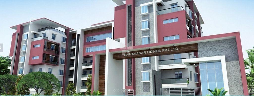 Mahanagar Green Terraces - Project Images