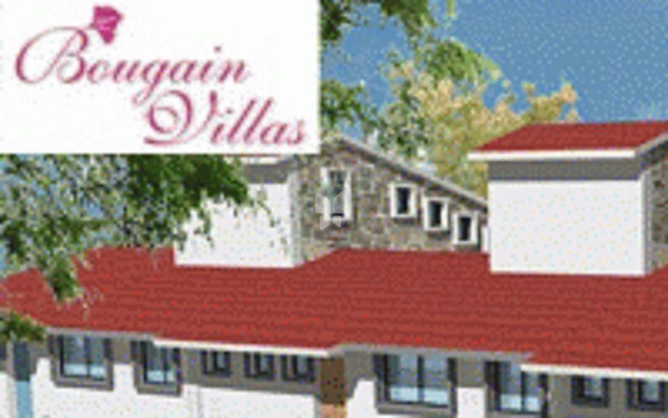 Habitat Bougain Villas - Project Images