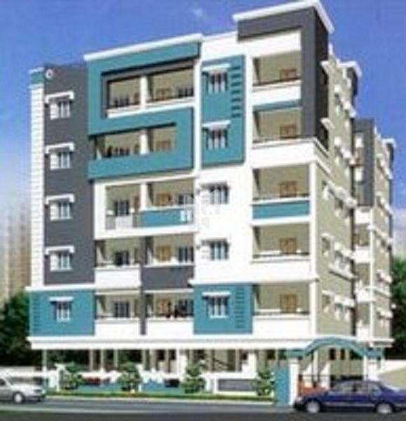 Sudhakars Avenue - Elevation Photo