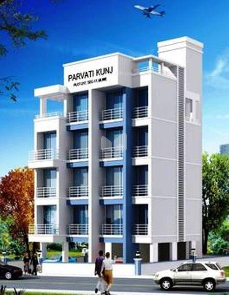 Sarang Parvati Kunj - Elevation Photo
