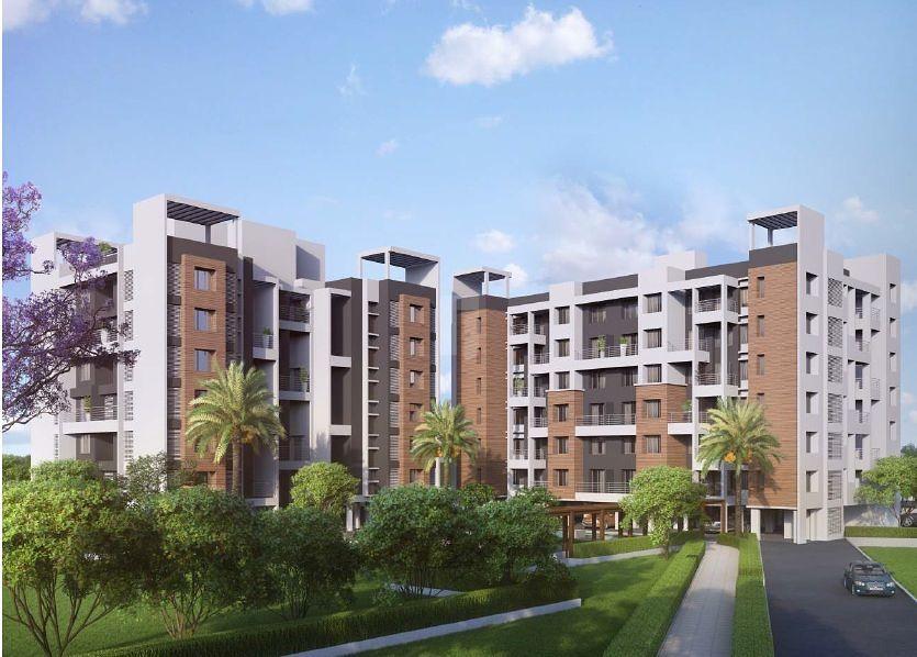 Prayeja City Phase II - Project Images