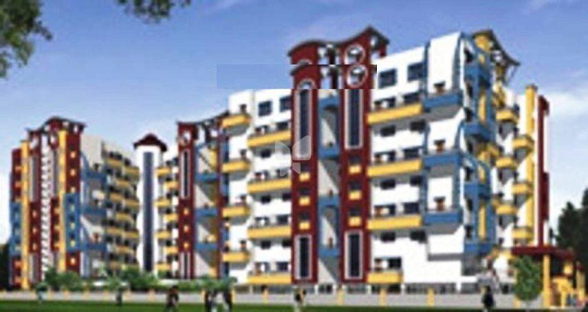 RK Lunkad Nisarg Raj CHS Ltd - Project Images