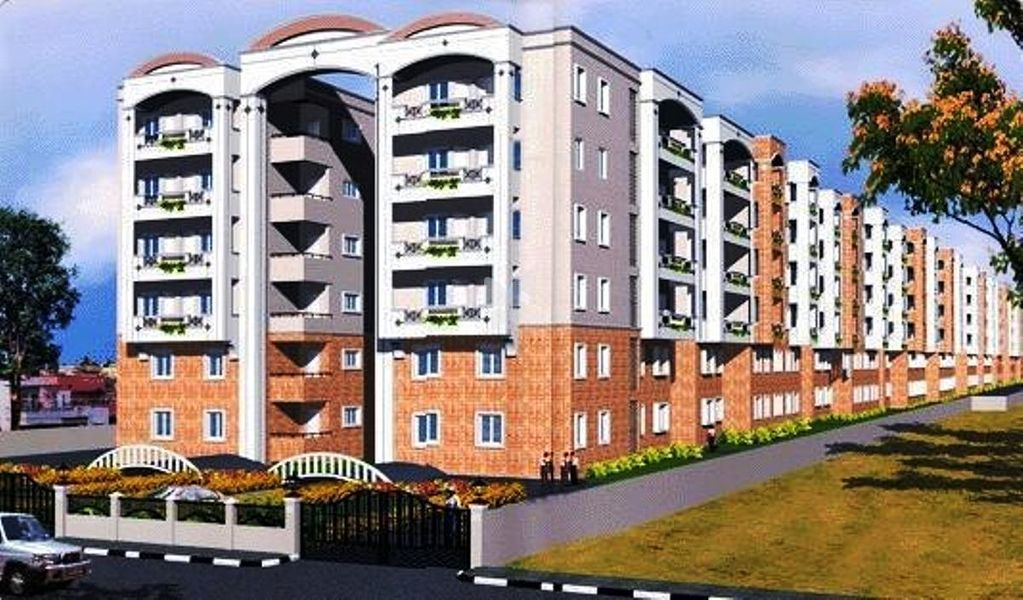 KMF Purab Manor - Project Images