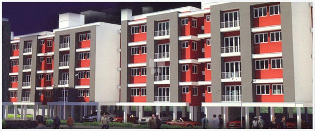 Sreevatsa Sankara Phase II - Project Images