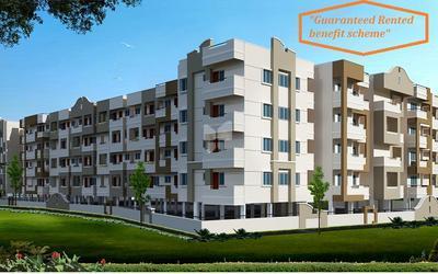 Properties of Vistar Builders and Developers