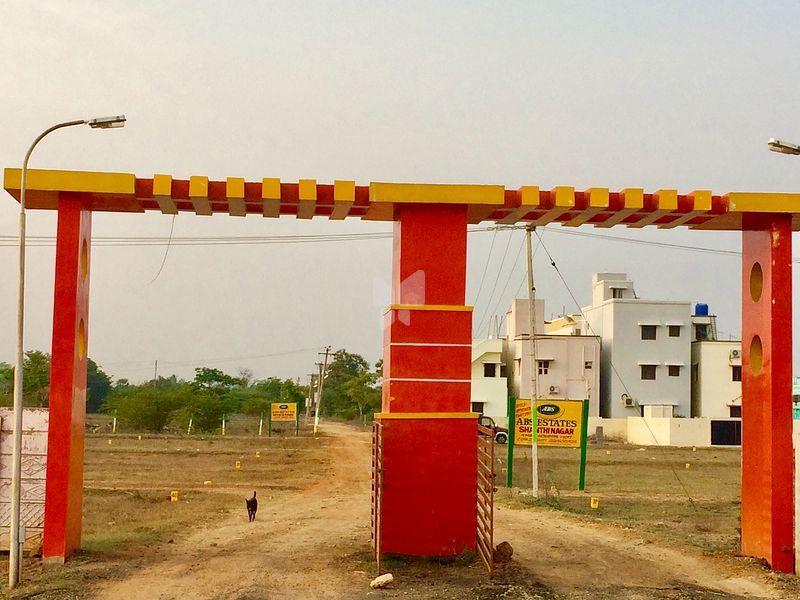 ABS Shanthi Nagar - Exterior Photos