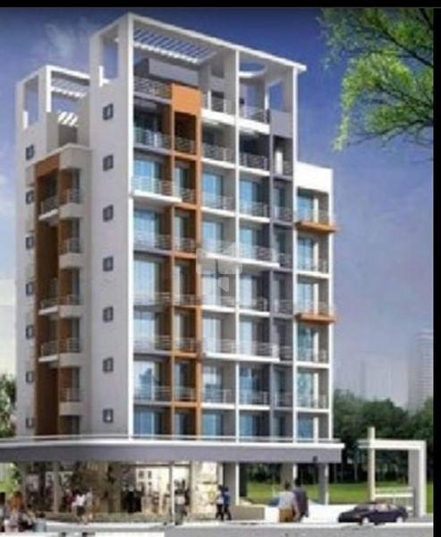 Platinum Riddhi Siddhi Shrushti - Elevation Photo