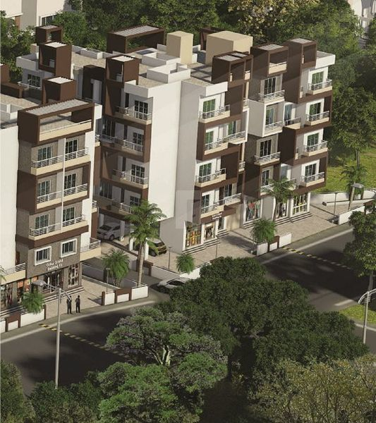 Mangalam Gokul Grand IV - Project Images