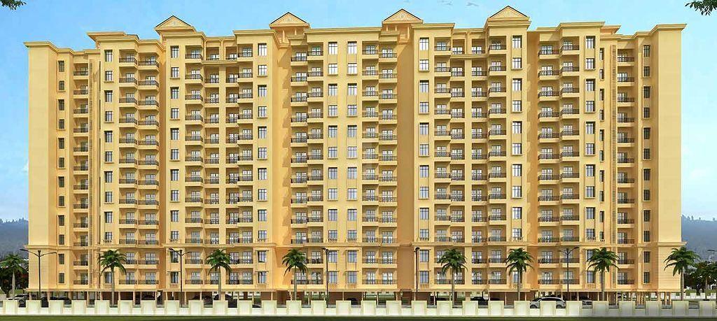 Panvelkar Estate Standford - Elevation Photo
