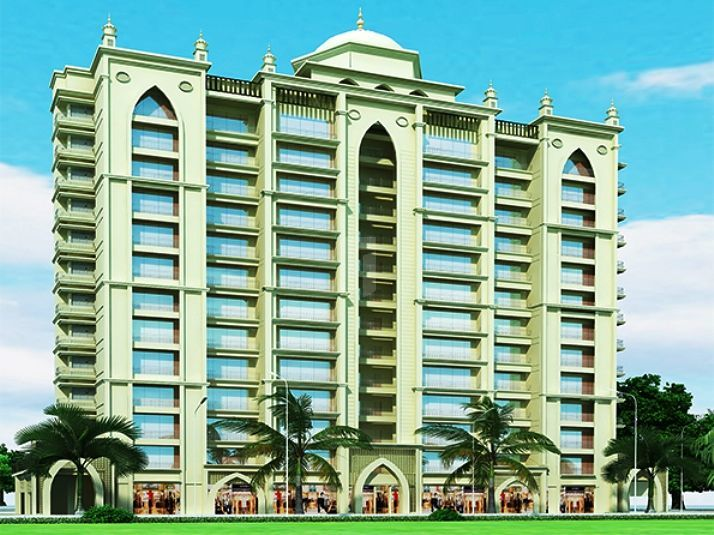 Nasam Darul Aamaan - Project Images