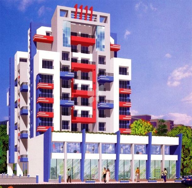 Marvels Shree Tower - Project Images