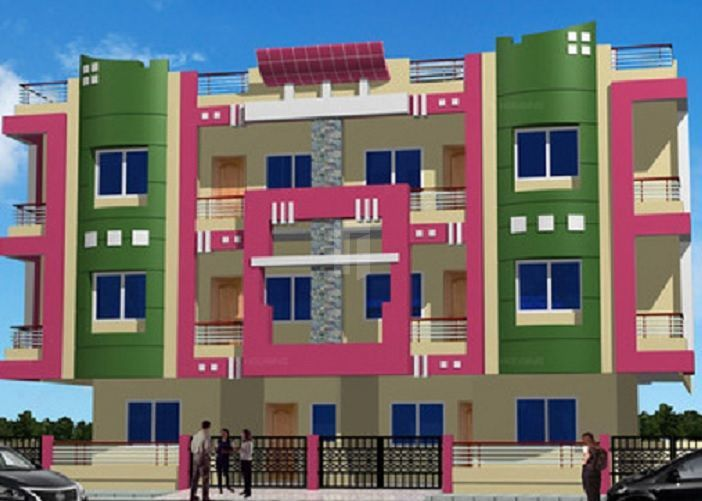Nagpal Apartments - Project Images