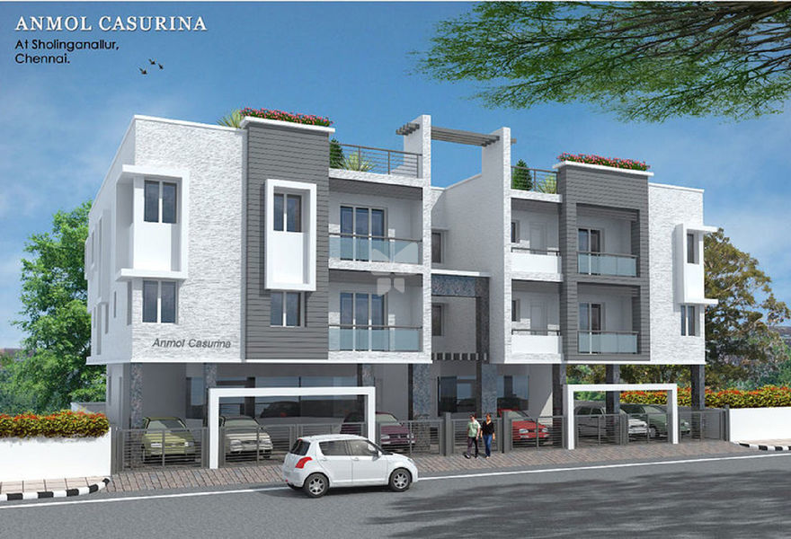 Anmol Casuarina - Project Images