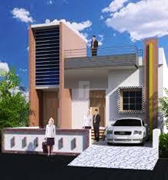 S P Nedunkundram Villas - Project Images