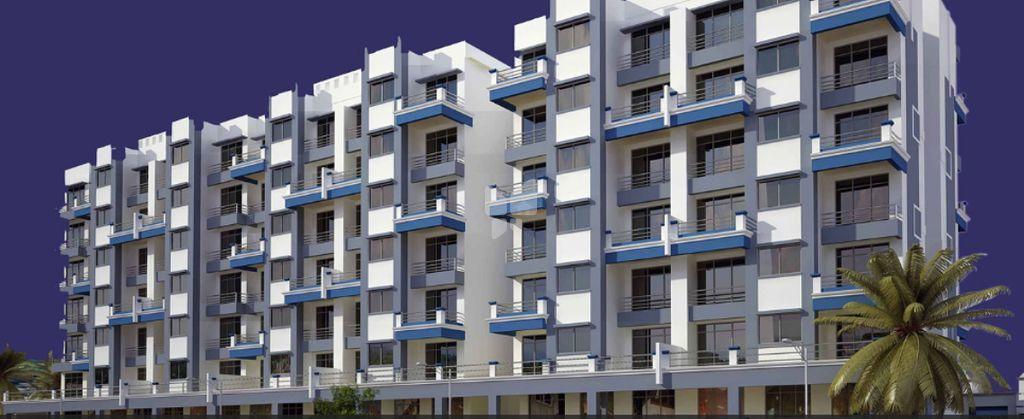 Mangeshi Sanskar - Elevation Photo