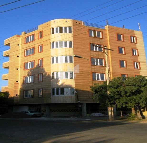 Ashoka Palem Towers - Elevation Photo