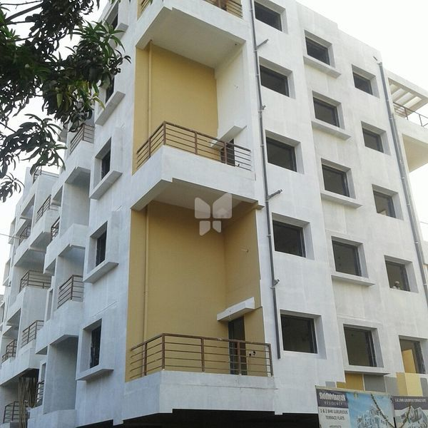 Geet Siddhivinayak Residency - Project Images