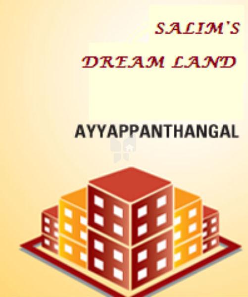 Salim's Dream Land - Project Images