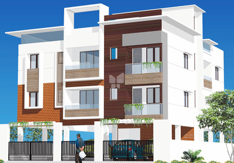 Poomalai Naveen's - Project Images
