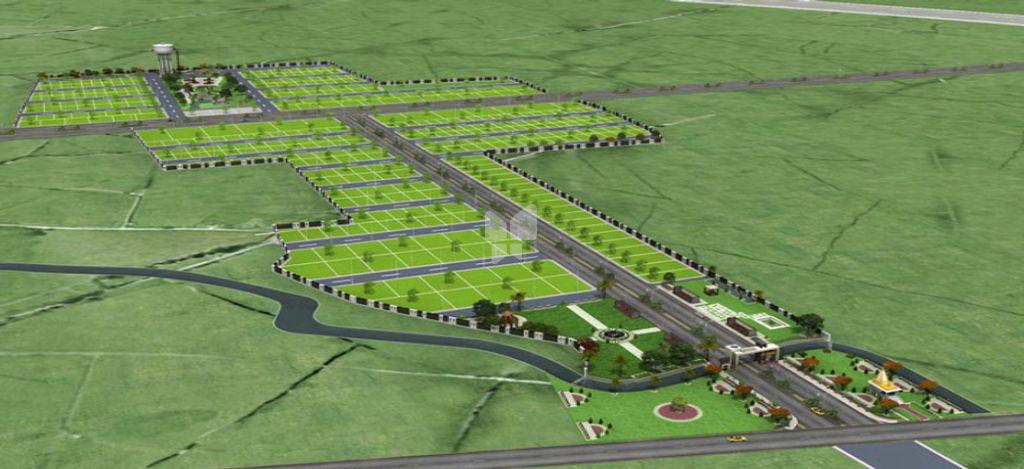 BSNL Maadhava Nagar Phase II - Master Plan