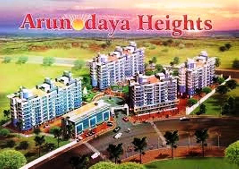 Arunodaya Heights Apartments - Project Images