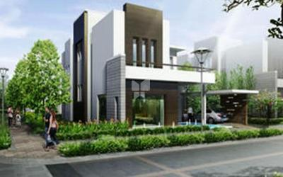 advantage-raheja-villa-isla-in-shamirpet-elevation-photo-iip