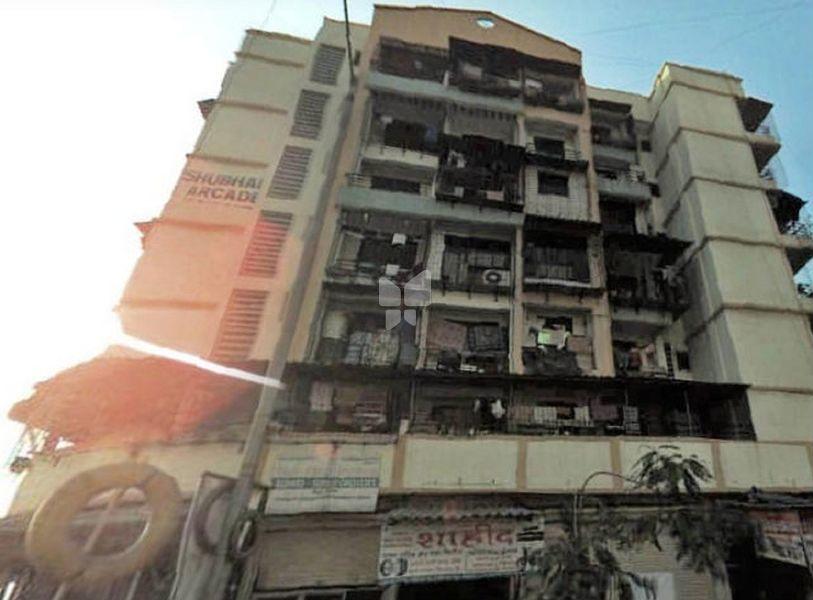 Shubham Shubhai Arcade - Project Images
