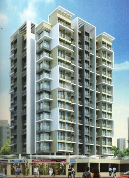 Mangalmurti Mauli Heights - Project Images
