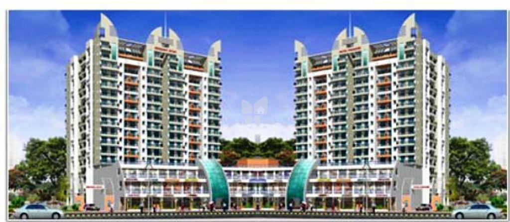 Devkrupa Patel Paradise - Project Images