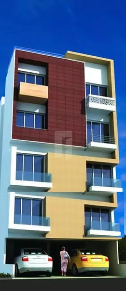 Vinayak Homes 9 - Project Images
