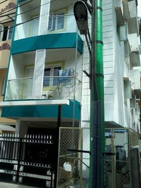 Swathi Nagaleela - Elevation Photo