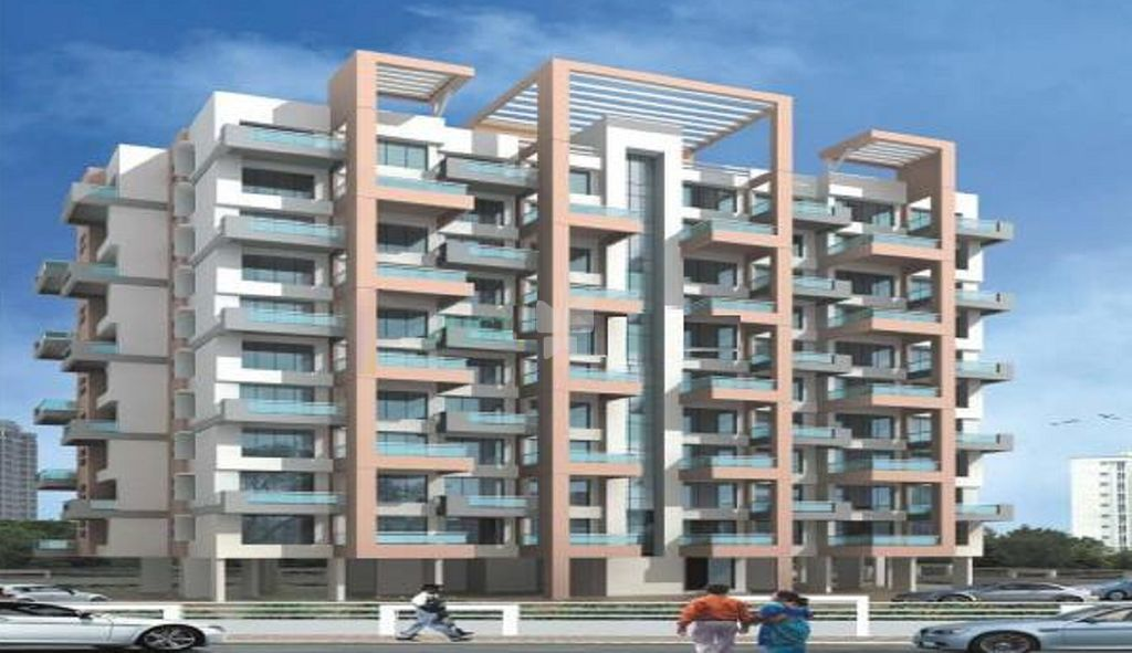 Shree Bhagwati Ascert Aspirotoanewhigh - Project Images