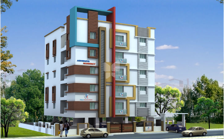Kalyan's Aishwaria Residency - Project Images