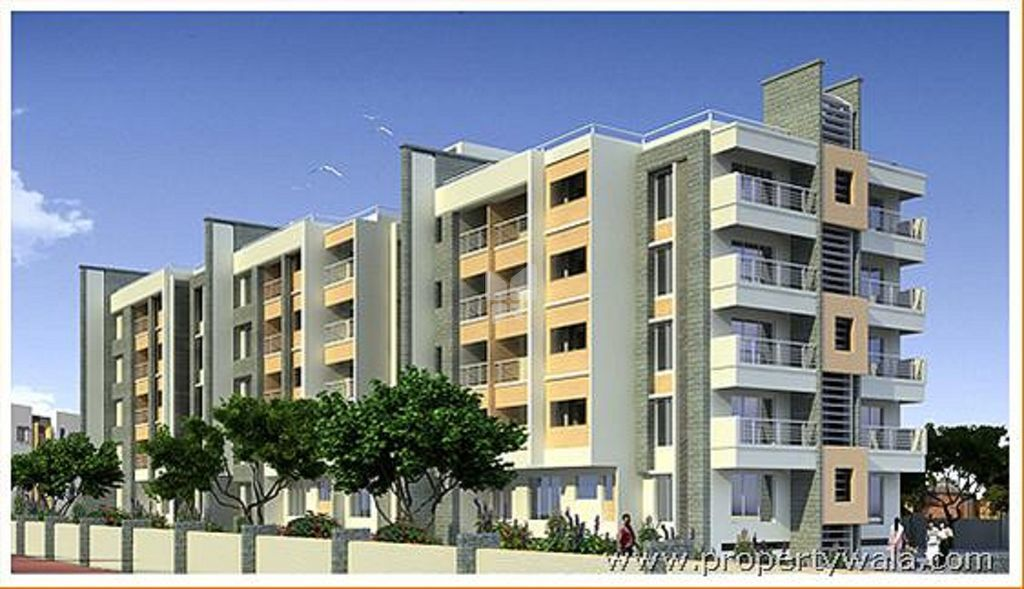 The Legend Sri Laxmi Residency - Project Images