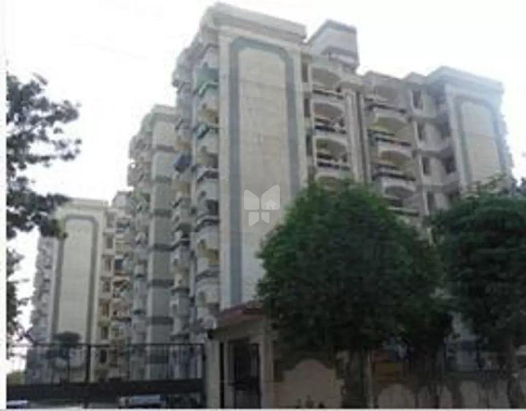 Antriksh Meghdoot Apartment - Project Images