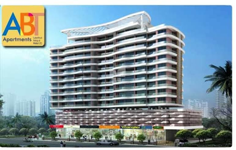 Atlanta ABT Apartments - Project Images