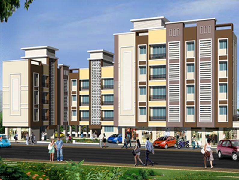 Munish Apartment 2 - Project Images