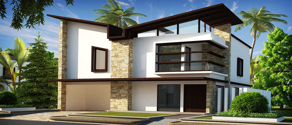 Ramky  Tranquillas - Project Images