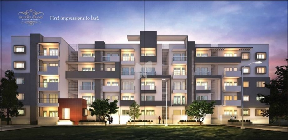 Sahasra Grand - Project Images