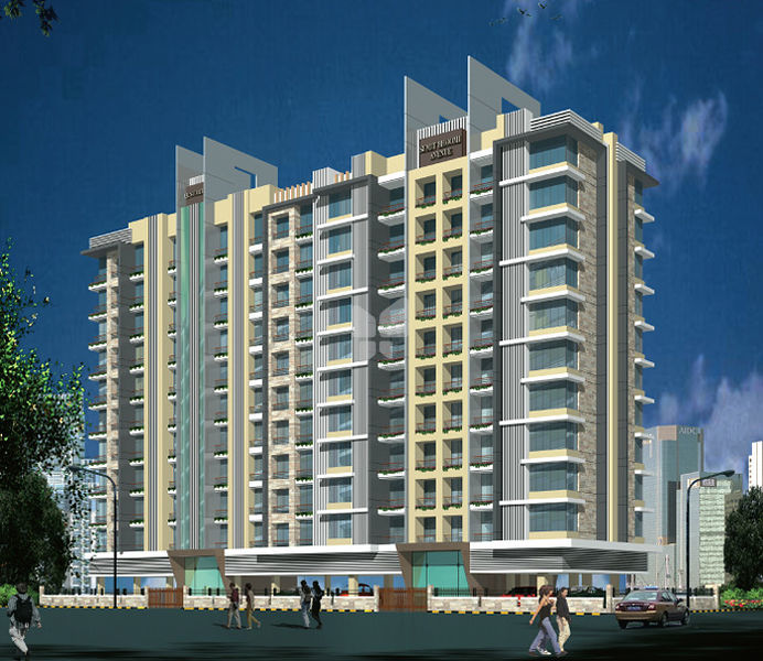 Sumit Bhoomi Avenue - Project Images