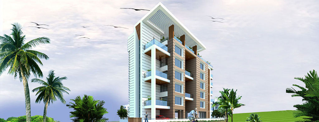 Mittal Sun Solitare - Project Images