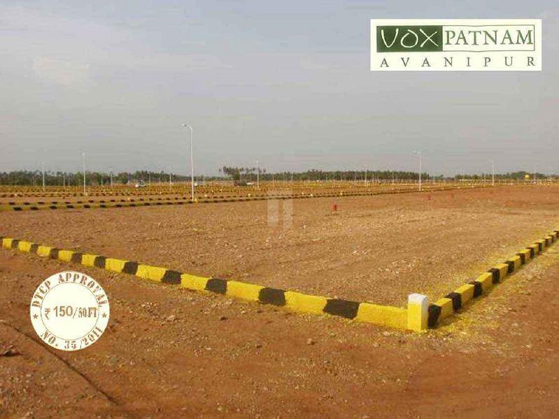 VOX Patnam Avanipur - Project Images