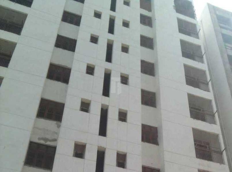 GDA Ghagra Apartment - Elevation Photo
