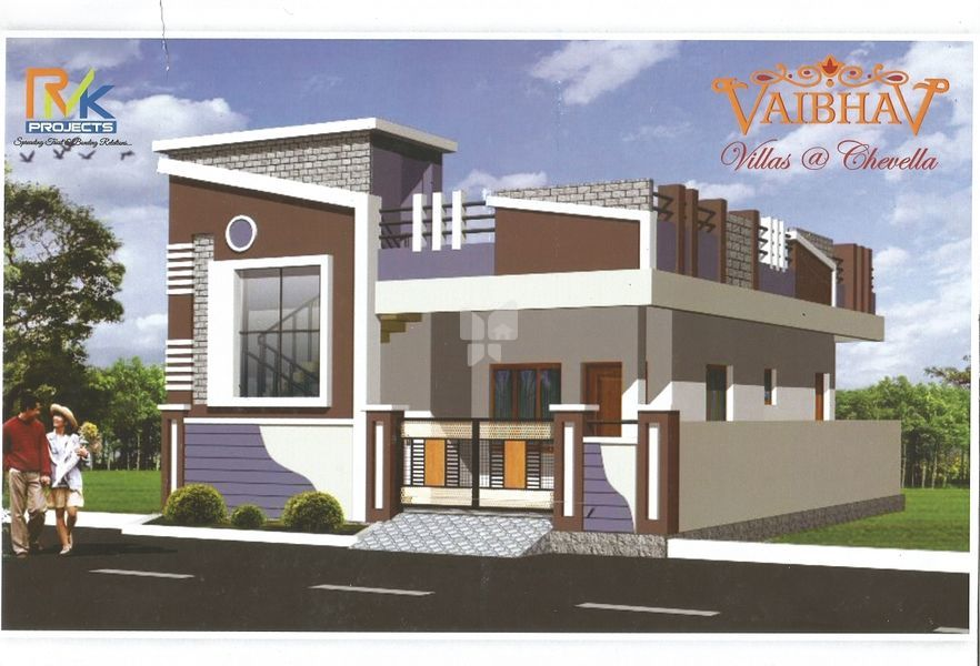 20 Lakhs Budget House Plans In Chennai