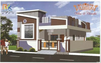 rmk-vaibhav-villas-in-moinabad-elevation-photo-1gmo